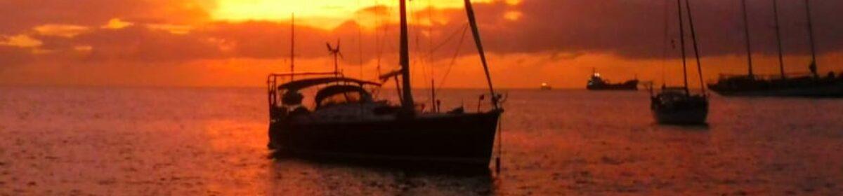Sailing Almazul
